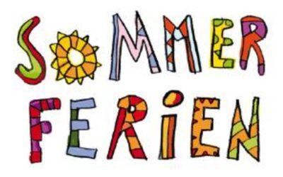 ..wir machen Kita- Ferien vom 24.07. bis zum 13.08.2021..am 16.08. findet ein Studientag statt – auch hier ist die Kita geschlossen.. ab Dienstag, den 17.08.21 ist wieder geöffnet! Wir wünschen allen fröhliche Ferien und freuen uns auf ein Wiedersehen im August!!